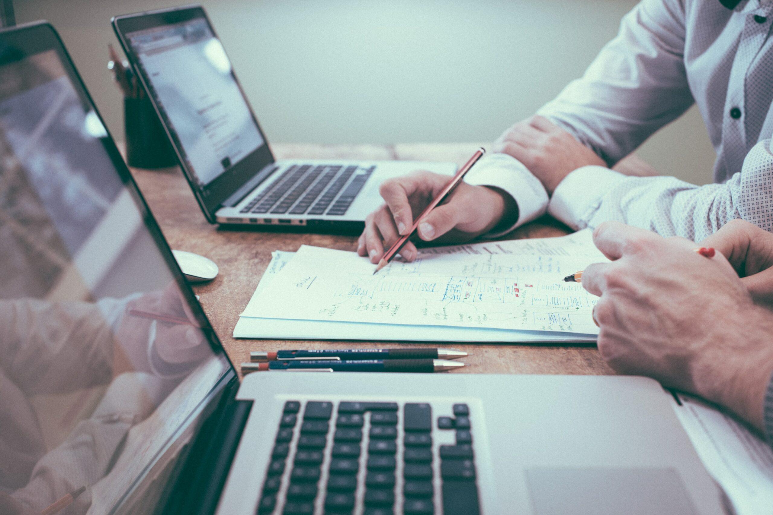 5E Digital - focus métier : le conseiller en investissements financiers